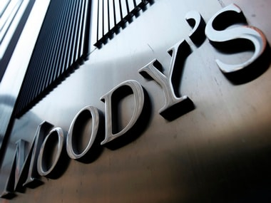 Rupee fall not to impact Indias ability to repay foreign debt: Moodys