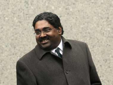 Appeals court upholds conviction of Rajaratnam in insider trading case