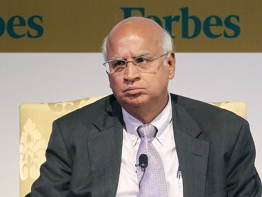is Ramadorai superman, or are these jobs so easy? Reuters
