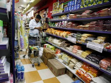 Retail inflation inches up to 2.86% in March on rise in food, fuel prices; industrial output growth at 0.1% in February