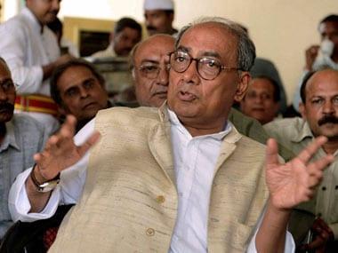 Digvijayas remarks on Modi and Bodh Gaya blasts nonsensical: BJP