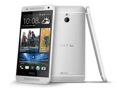 HTC One Mini officially announced; has 4.3 inch screen will be out in Aug