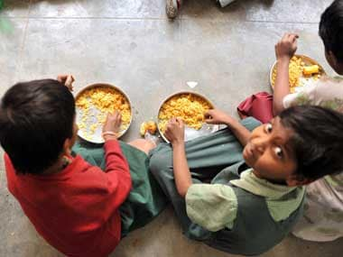 A Jharkhand teacher on why the midday meal should be rescued