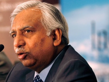 File photo of Naresh Goyal, chairman, Jet Airways. Reuters