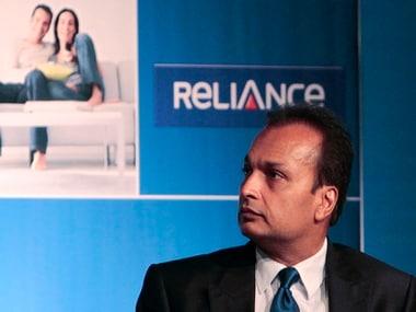 Anil Ambani, chairman of Reliance Capital -- Reuters