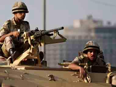 Egypt: Six soldiers, 24 terrorists killed in clashes in North Sinai; encounter comes after series of attacks since 2011