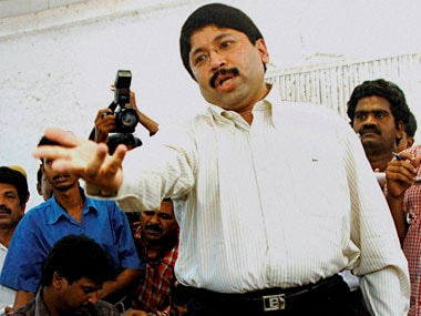 Dayanidhi to go scot-free? CBI may have to close Aircel-Maxis case