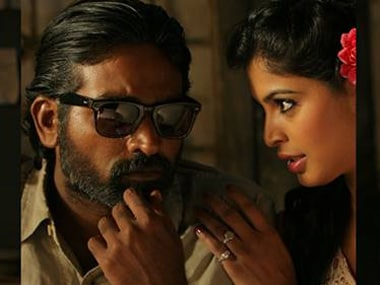 Unlike Bollywood, Kollywood learns to make money without stars