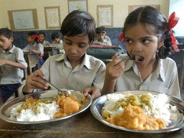 Legislators disrupt Bihar assembly over midday meal tragedy