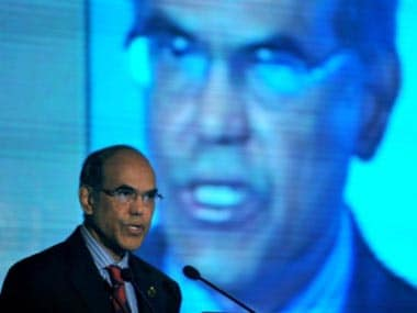 Is Subbarao really one of the worst RBI governors?
