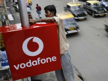 Vodafone to challenge IT Depts demand in call centre case