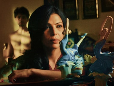 BA Pass review: Theres no sexual healing for the hero of this movie
