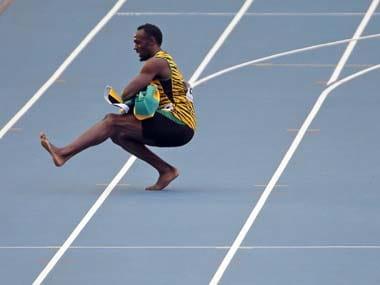 Athletics: Usain Bolt, Fraser-Pryce and Farah light up Worlds