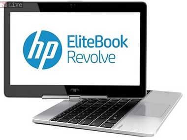 HP launches EliteBook Revolve 810 and ProBook 430 in India
