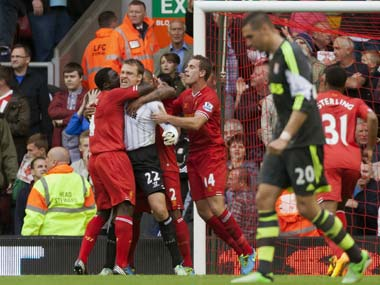 EPL: Daniel Sturridge fires Liverpool to win in season opener