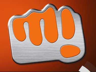 Getting Japanese partner? Image from Micromax website