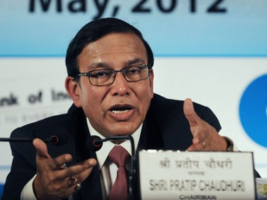 Exclusive: RBI is lying; it is awfully short of cash, says former SBI head Pratip Chaudhuri