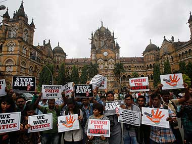 Mumbai gangrape: It's time to think beyond ritualistic protests