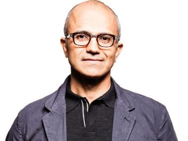 After Steve Ballmer, will Indias Satya Nadella head Microsoft?
