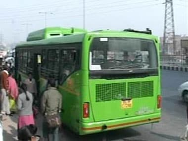 EPCA tells Delhi govt it has until December 2018 to augment bus fleet to 10,000 as part of plan to tackle smog