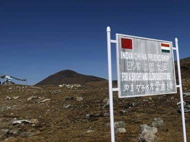 India, China discuss political, economic relations with Central Asia