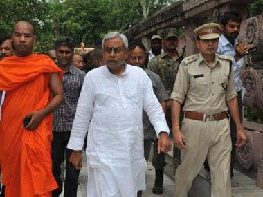 Mahabodhi blasts: NIA chief to visit site tomorrow, no credible clues yet