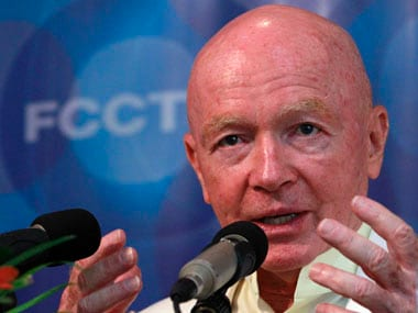 Mark Mobius invests in engineering start-up Entropy Innovations