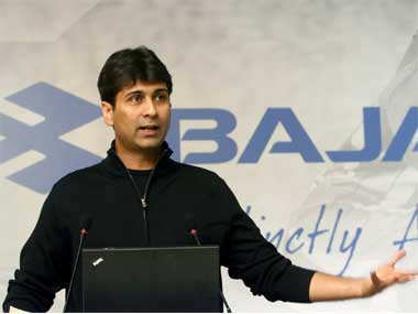 No wishlist, watching Budget waste of time, says industrialist Rajiv Bajaj