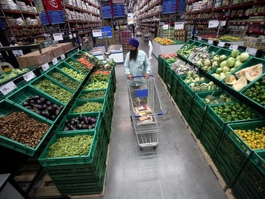 WPI inflation spikes for second consecutive month to 3.18% in March on costlier food, fuel