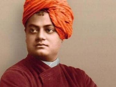 File picture of Swami Vivekananda. Image courtesy: www.belurmath.org