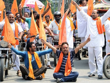 VHP Ayodhya yatra: Court dismisses PIL to release people detained