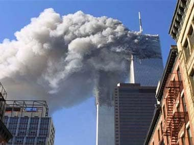Eyewitness accounts from inside the WTC towers on 9/11 posted online