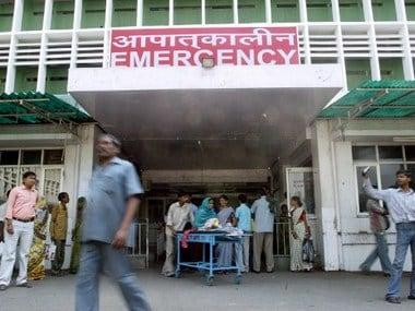 INDIA-HEALTH-DENGUE