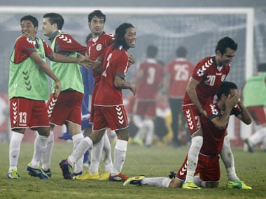 SAFF Cup hasnt even kicked off, but teams are already complaining about facilities and logistics