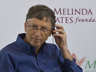 'Hi, I'm Bill': what is Bill Gates like in person?