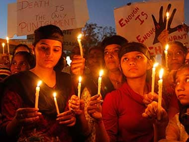 Delhi gangrape trial over, but thousands of victims still await justice