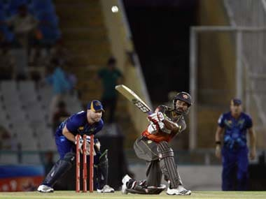 CLT20 as it happened: Perera blasts Sunrisers past T&T in thriller
