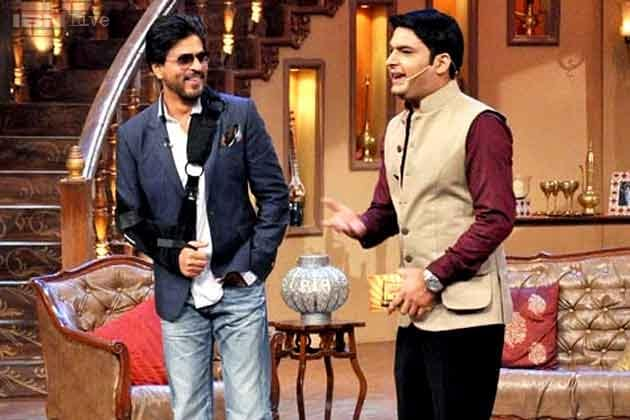 Kapil Sharma booked for service tax evasion of Rs 60 lakh