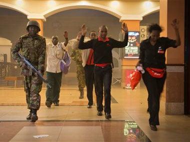 Nairobi live: Al Shabab says killing of foreigners legitimate