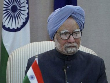 I am an open book: PM on being questioned on Coal scam