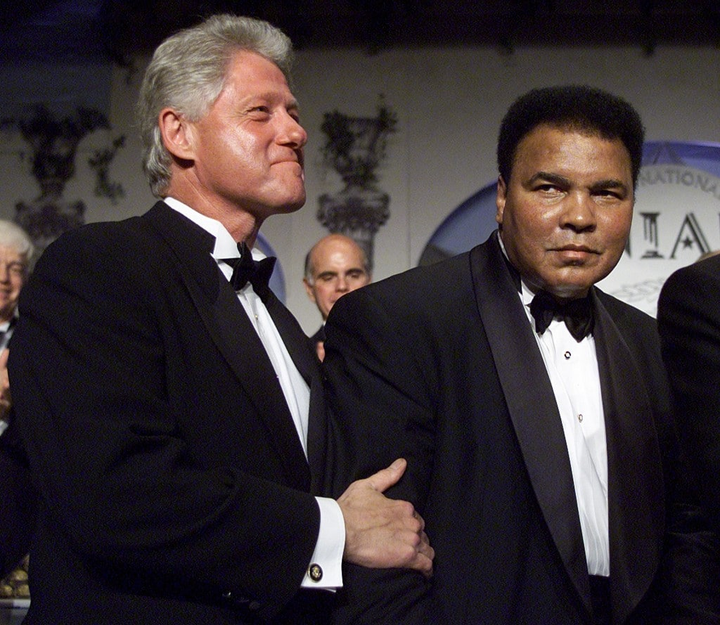 Ang Lees next movie to be on Muhammed Ali