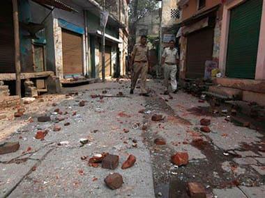 Muzaffarnagar riots: 408 booked for murder, IGP to head probe cell