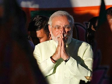 When it comes to foreign policy, Modi needs to be cautious