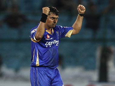 CLT20: Pravin Tambes success a great story, says Dravid