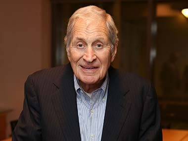 Audio pioneer Ray Dolby and founder of famed sound system dies at 80