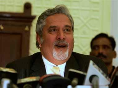 File image of Vijay Mallya. Reuters