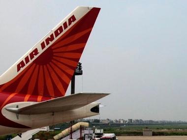 Pankaj Srivastava takes over as Air Indias Commercial Director