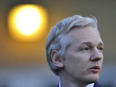 Julian Assange selected as a jury member of Raindance Film Fest