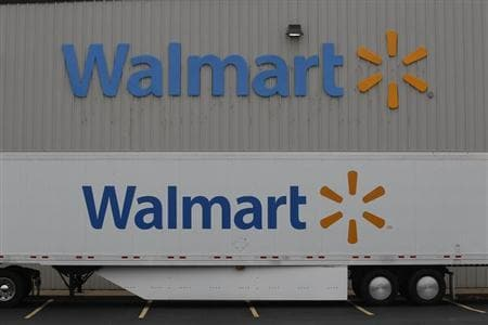 INSIGHT - Wal-Mart 'Made in America' drive follows suppliers' lead