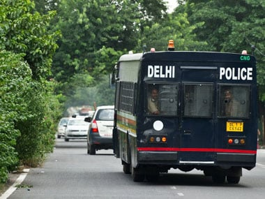 Twitter abuzz with joy after Delhi rapists get death penalty